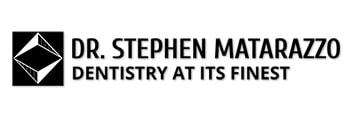 Logo - Dr Stephen Matarazzo - www.drmatarazzo.com