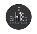Logo - Dr Paul Nielson - www.lifesmilesdentalcare.com