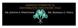 Logo - Dr Viola - www.nashuadentistry.com