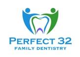 Logo - Dr Boppana - www.perfect32familydentistry.com