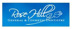 Logo - Dr Troilo - www.rosehilldental.com