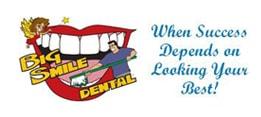 Logo - Dr Siegel - www.bigsmiledental.com